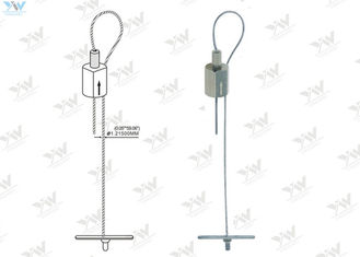 Aircraft Cable Suspension Systems / Suspension Wire Light Fittings With Toggle